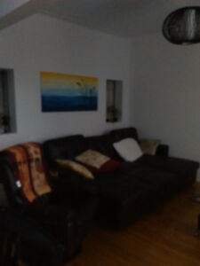 $415 Sublet May 1st -- September 1st 2016 (with roommate)
