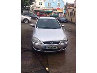 £1,295 | Vauxhall Corsa 1.2 i 16v Design 5dr (a/c)