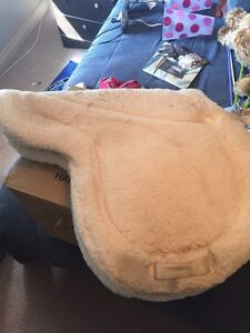 Selling saddle pads