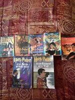 Collection of Harry Potter