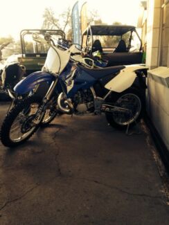 2014 yz 250 2 stroke Tamworth 2340 Tamworth City Preview