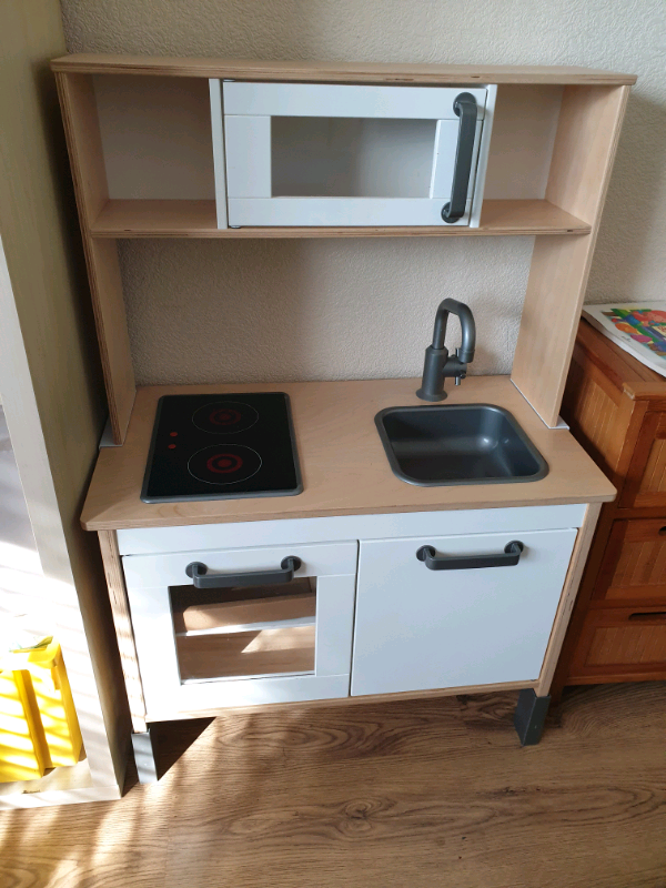Ikea Duktig Play Kitchen Toy In Broxtowe Nottinghamshire