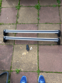 Genuine ford mondeo estate roof bars