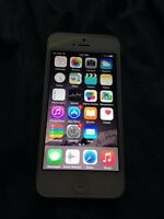Black listed iphone 5 16gb