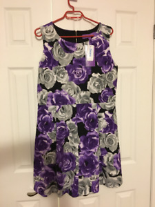 New Dress From Sears