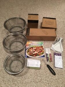 Pampered Chef Lot New in packaging #4