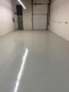 Epoxy Floor Coating  Kitchener / Waterloo Kitchener Area image 6