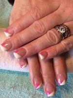 LCN Gel Nails!