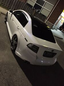 ^** ONE OF A KIND FULLY CUSTOM ACURA TL MINT!