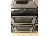 Tricity Bendix 55 cm Electric Cooker