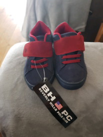 Brand new with tags. Toddler size 7.5 UK