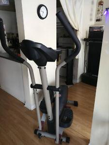 Machine de cardio elliptique à vendre