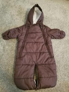 Snowsuit - Joe Fresh 3-6 month