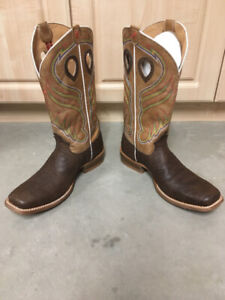 Twisted X boots size 11 d