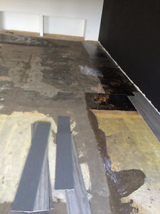 BEST PRICES FOR supply and install FLOORING: Edmonton Edmonton Area image 7