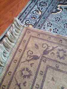 Turkish area rug Kitchener / Waterloo Kitchener Area image 3