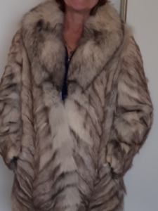 Gorgeous Mink Fur  Coats