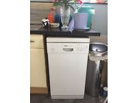 Dishwasher Bosch slimline