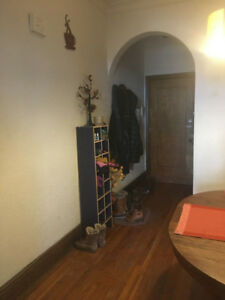 Spacious 4 1/2 NDG - ROOM or APT option - Available immediately.