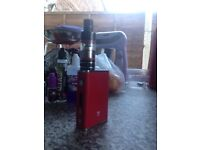 Smok r80 with free juices £60 no offers