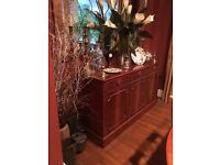 Yew Sideboard FOR SALE