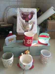 Retired Decor  + Candles $5 + $10 Dollar Tables Strathcona County Edmonton Area image 9