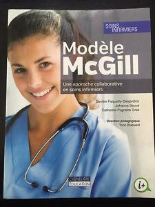 Modèle McGill