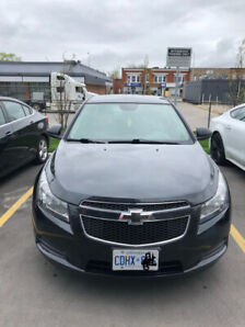 Chevrolet Cruise- Certified- Excellent Condition