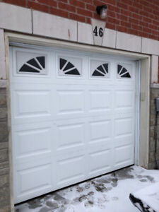 Garage Door Repair | Richmond Hill | Aurora | Newmarket ☎️