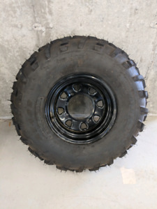 Polaris Ranger Knobby Tire