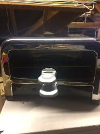 Tefal toast and grill