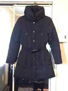 Manteau d'hiver femme Zara SMALL