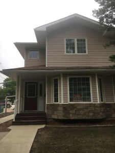 Camrose townhouse for sale