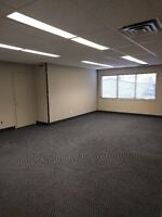 Office space for lease- Newly Renovated
