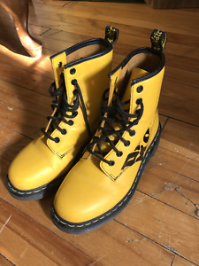 Dr. Martens Women 6 US Boot (Limited Edition)