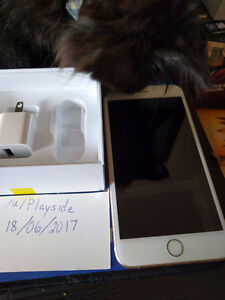 16GB iPhone 6 Plus Gold - Bell