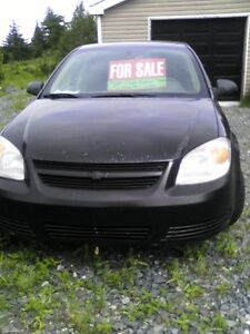 2007 Chevrolet Cobalt Other