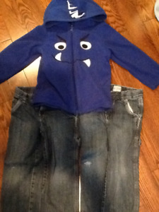 Lot of boys clothes age 4