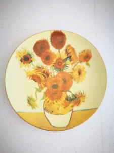 Art ceramic plates Northcote Darebin Area Preview