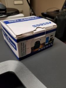 RVS Wireless Backup Camera