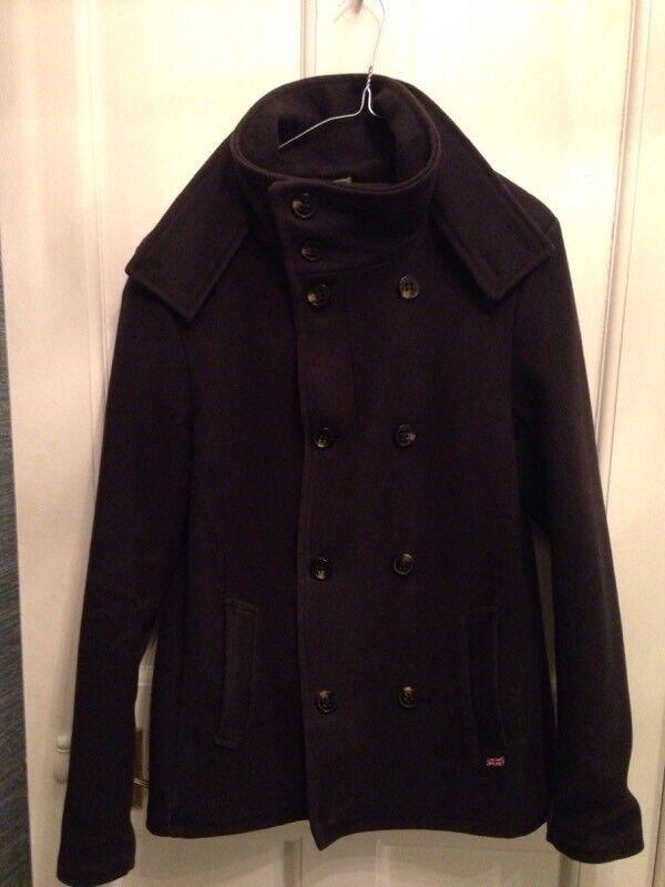 Mens Peregrine coat/jacket