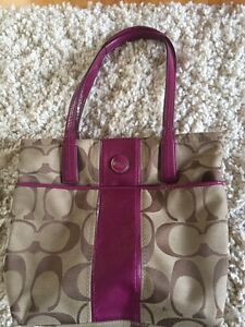 Coach and Guess purses for sale