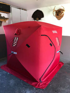 Quickfish 2 Ice Fishing Shelter