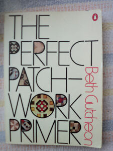 """""""The Perfect Patch-Work Primer"""""""
