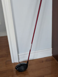 Taylormade R9 Supertri Driver for Sale Right handed, Reg Flex