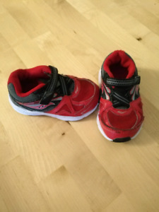 Boys shoes sizes 6-10 toddler