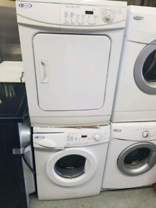 MAYTAG APARTMENT SIZE LAUNDRY SET