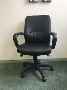 Chair – Black