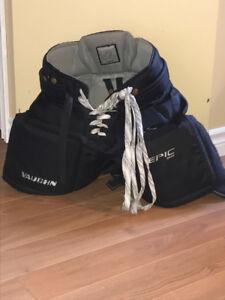 Goalie Pants - Intermediate