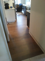 GZ flooring & tile installation